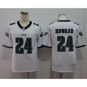 Philadelphia Eagles Jordan Howard Jersey